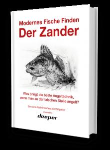 MFF Zander Cover
