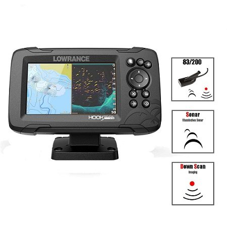 Lowrance_Hook_Reveal _5_83_200_HDI_Geber_Test