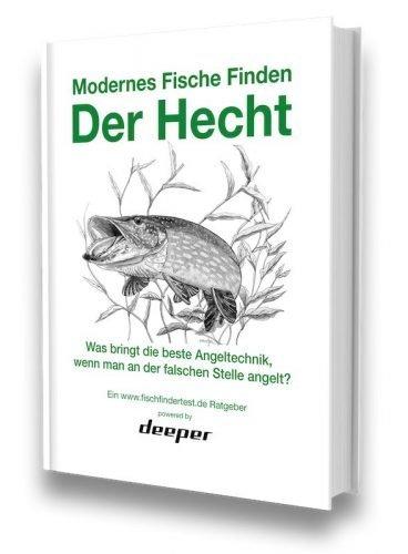Modernes Fische finden - Der Hecht