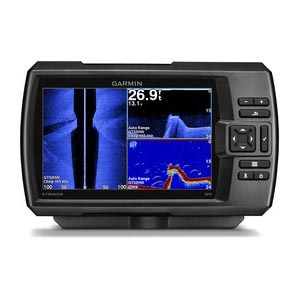 Echolot Garmin striker7sv