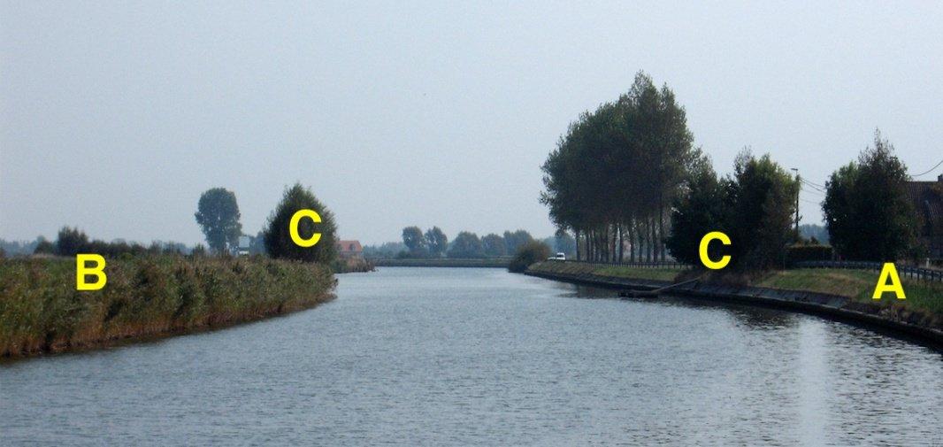 L'Yser Fluss Gewässerbild -_panoramio wikimedia Kopie