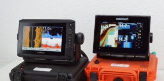 Echolot Tipp - Portables Akku selbst bauen