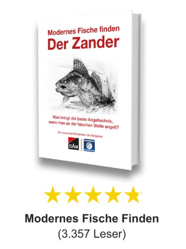 Hechtbuch 3D Cover Hochkant 1 Bewertung