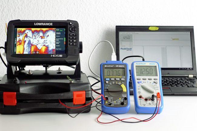 echolot-akku-batterie-vergleich-test