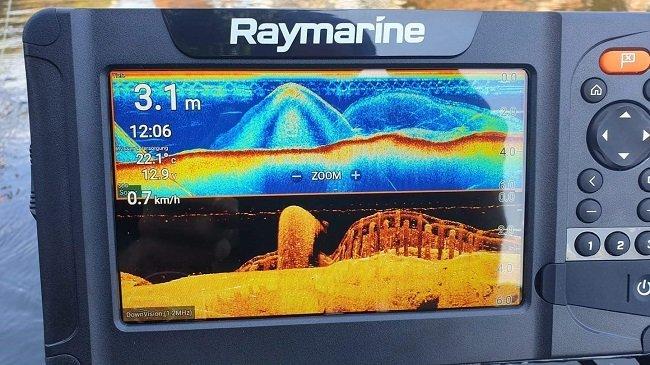 Raymarine_Echolote_Fischfinder_HyperVision