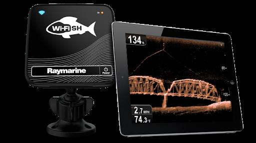 raymarine-wi-fish-test